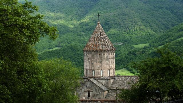 Biara di Armenia