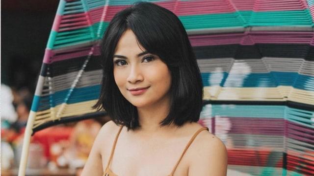 Vanessa Angel Diprediksi Melahirkan Pertengahan Bulan Depan: Rasanya Campur Aduk (775)