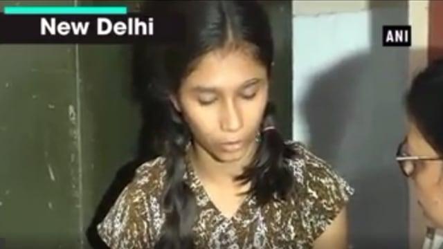 Misteri Rambut Perempuan India yang Dipotong Saat Tidur (1163460)