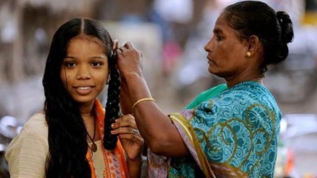 Misteri Rambut Perempuan India yang Dipotong Saat Tidur (1163459)