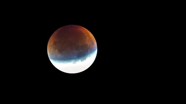 Seluruh Wilayah di Indonesia Bisa Menikmati Gerhana Bulan Sebagian (785186)