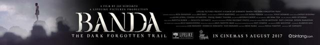 """Rekonstruksi Sejarah """"Banda The Dark Forgotten Trail"""" (347763)"""