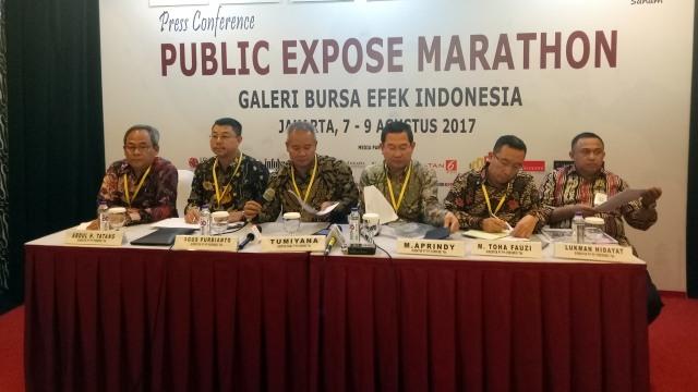Laba Bersih PTPP Rp 15,94 Miliar di Semester I, Anjlok 95,36 Persen (4100)