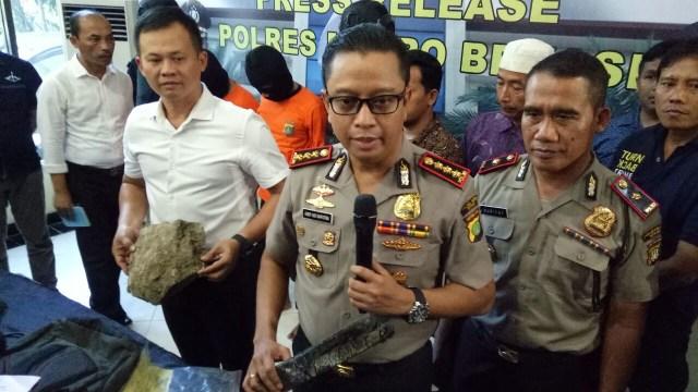 Tanggapan Polri Disebut Tak Netral di Gugatan Prabowo: Kita Independen (127419)