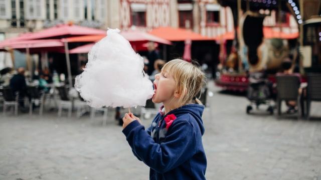 Kelebihan Gula Belum Tentu Membuat Anak Jadi Hiperaktif, Ini Alasannya (158722)