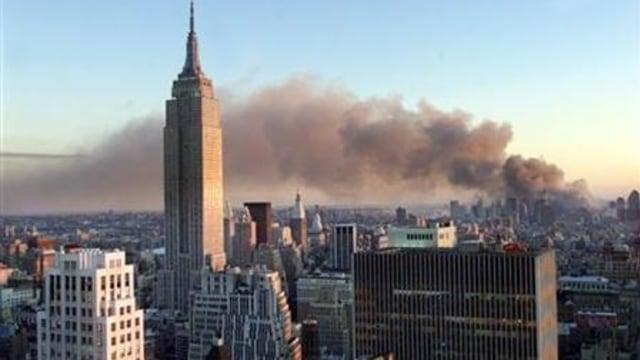 19 Tahun Tragedi 11 September yang Menghancurkan Menara Kembar WTC (15214)