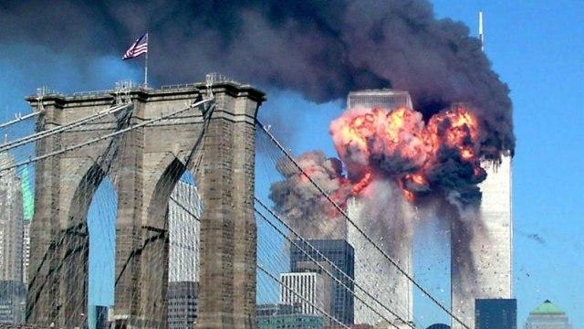 Serangan Nine Eleven yang Mengguncang Dunia (2) (369104)
