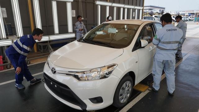 Kabar Baik, Penjualan Mobil Agustus Naik 47 Persen (72488)