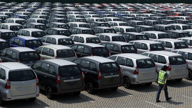 Kabar Baik, Penjualan Mobil Agustus Naik 47 Persen (72485)