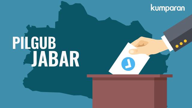 Cover Pilgub Jabar
