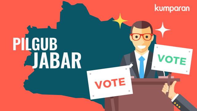 Perang Bintang di Pilgub Jabar (24797)