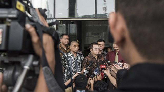 Yudi Latif Mundur dari BPIP Diduga Terkait Kewenangan dan Anggaran (25806)