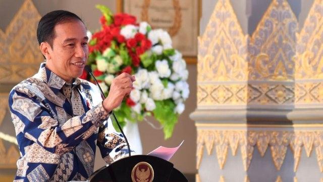 Jokowi Minta Kualitas Produk 'Made in Indonesia' Ditingkatkan (87664)