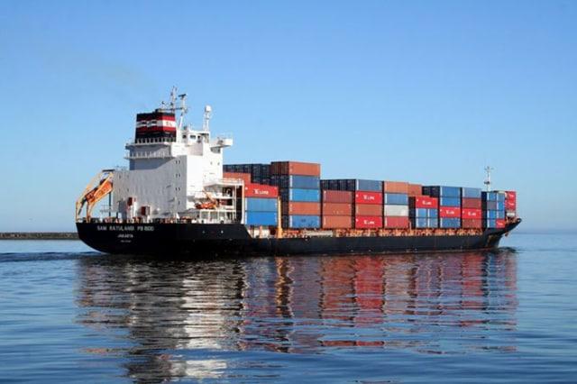 Jasa Angkutan Laut yang Juga Mulai Mengubah Pola Bisnisnya (79732)
