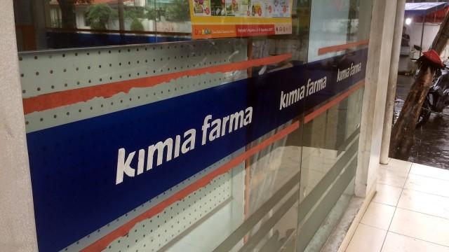 Pembentukan Holding BUMN Farmasi Tinggal Tunggu Persetujuan Jokowi (762086)
