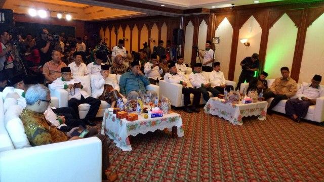 Pbnu Launching Hari Santri Nasional Kumparancom