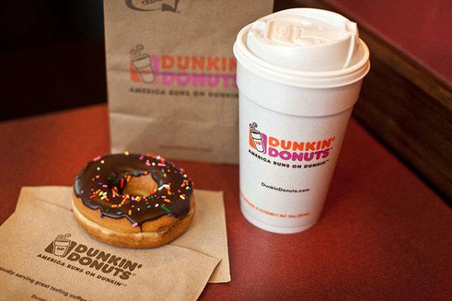 """Dunkin Donuts Jadi """"Kopi"""" Dunkin? (42336)"""
