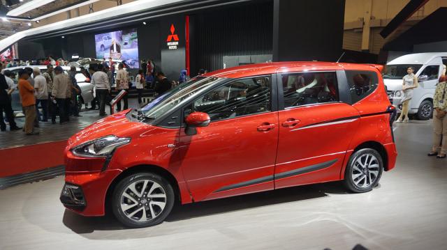 Toyota Sienta Limited Edition
