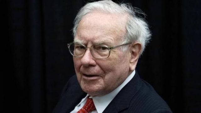 Nasihat Investasi Saham dari Warren Buffett (498248)