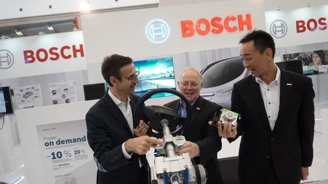 Produk Baru Bosch yang Bikin Mobil Selalu Prima saat PSBB (632014)