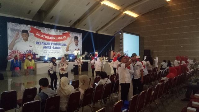 Mardani Ingatkan Relawan Tak Minta Proyek Saat Anies-Sandi Menjabat (30858)