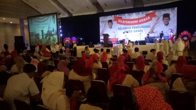Mardani Ingatkan Relawan Tak Minta Proyek Saat Anies-Sandi Menjabat (30857)