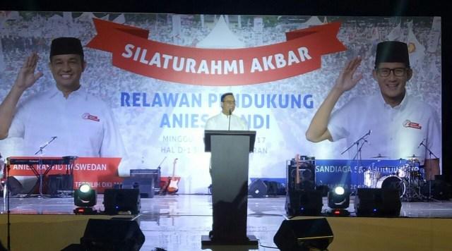 Mardani Ingatkan Relawan Tak Minta Proyek Saat Anies-Sandi Menjabat (30856)