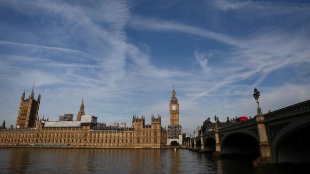 7 Fakta Menarik Big Ben, Jam Paling Akurat di Dunia (150682)