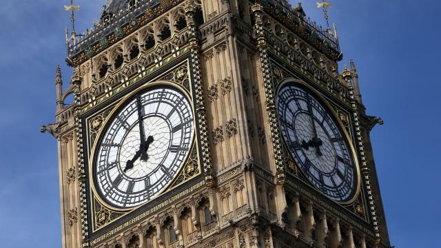 7 Fakta Menarik Big Ben, Jam Paling Akurat di Dunia (150681)