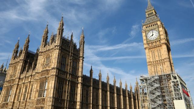 7 Fakta Menarik Big Ben, Jam Paling Akurat di Dunia (150677)