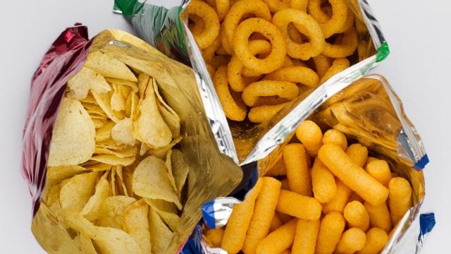 6 Persediaan Makanan Yang Cocok Untuk Anak Kost An