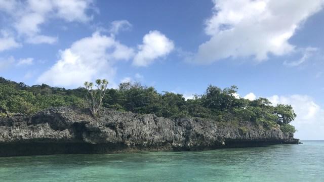 Pesona Memikat Pantai Sambunyi, Surga Rahasia Milik Saumlaki (112233)