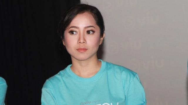 Karina Salim Tak Kebosanan Meski Harus #dirumahaja (1256361)