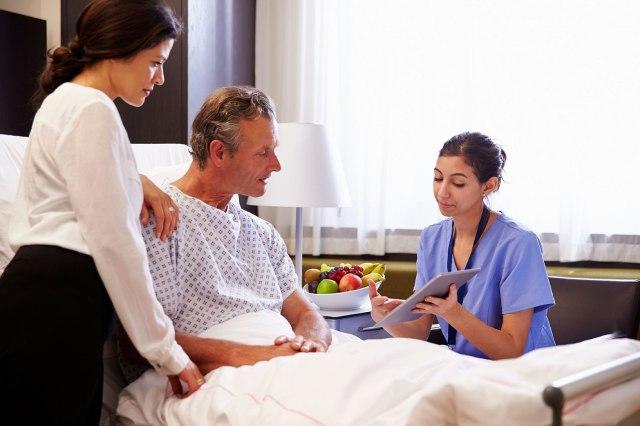 Ciri-Ciri Terkena Penyakit Stroke Di Usia Muda  (101998)