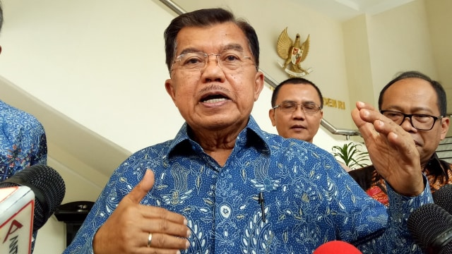 Anggaran Bocor: Diungkap Prabowo, Dibantah Jokowi, Dibenarkan JK (757839)