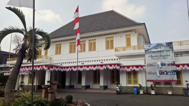 Polemik Rumah Menlu Pertama Dijual, Ini Kediaman Pejabat yang Jadi Cagar Budaya (230195)