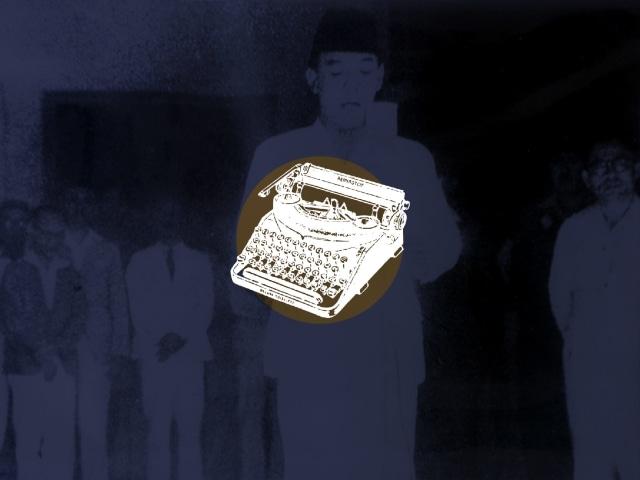 Melihat Peran Penting Teknologi saat Proklamasi Kemerdekaan RI (123655)