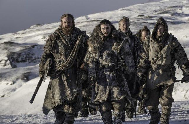 Alasan Mengapa 'Game of Thrones' Episode Terbaru Dinilai Mengecewakan (486427)