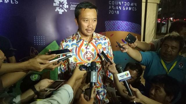 Akhir Polemik Imbauan Menpora soal Nyanyi Indonesia Raya di Bioskop (476539)