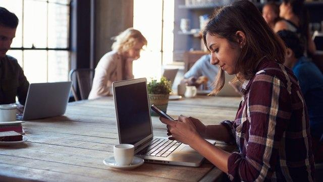 Tips Karier: 3 Postingan di Medsos Ini Bikin Gagal Diterima Kerja (96671)