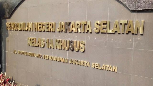 Perusahaan Singapura Gugat 5 Anak Soeharto Rp 548 M, Minta Museum di TMII Disita (240498)