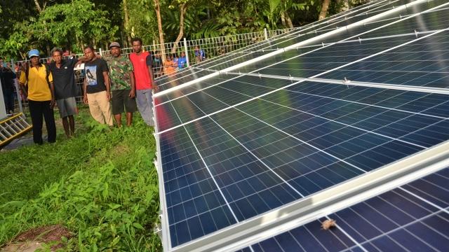 PLN Mau Bikin PLTS Terapung dan PLTB 'Raksasa' di Jawa Barat (478234)