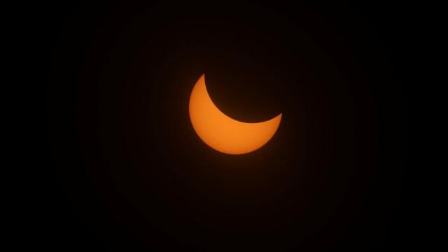 26 Desember, Gerhana Matahari Cincin Sambangi Sumatra dan Kalimantan (62148)