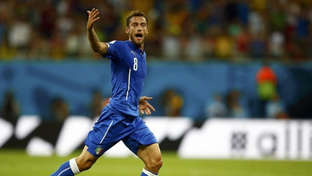 Karena Marchisio Lebih dari Sekadar Pemain (544600)