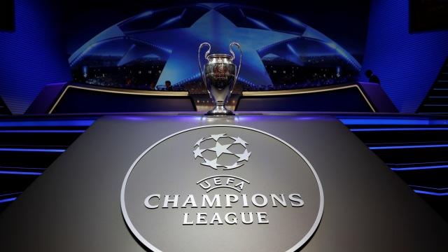 5 Fakta Drawing Liga Champions 2020 21 Yang Perlu Kamu Ketahui Kumparan Com