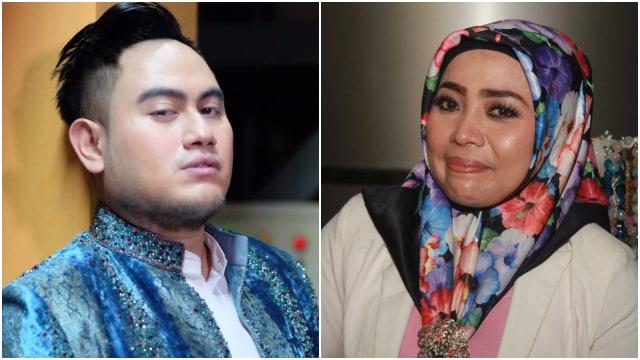 Nassar dan Musdalifah