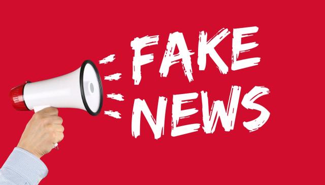 Riset: Hoaks Lebih Cepat Menyebar Dibanding Informasi Benar (310888)