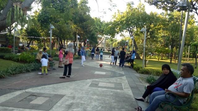 7 Tempat Ngabuburit Asyik dan Irit di Jakarta yang Ramah di Kantong (410998)