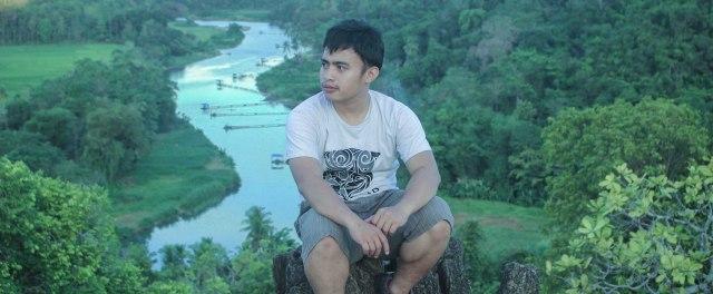 Eloknya Sungai Berkelok dari Puncak Bukit Maddo (26757)