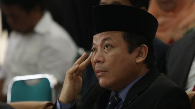 Anggota Dewan Kini Terima THR, Ketua DPR Dapat Rp 25 Juta (237484)